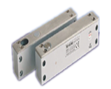 24h AUTOMATIC CENTRAL LOCK WITH ELECTRIC BOLT