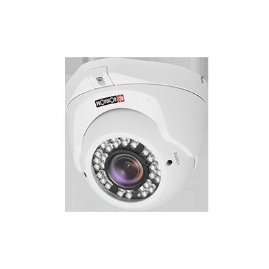 provision camera dome