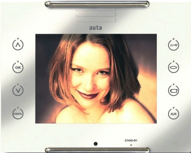 VIDEO-AUDIO ENTRY SYSTEMS AUTA