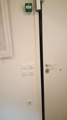 αυτόματο κεντρικό κλείδωμα με ηλετροπύρο 2