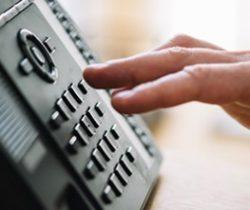 τηλεφωνικο κεντρο