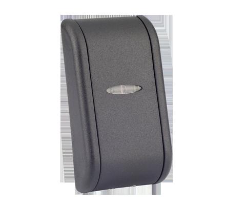 έλεγχος εισόδου με κάρτα (καρταναγνώστης) auta